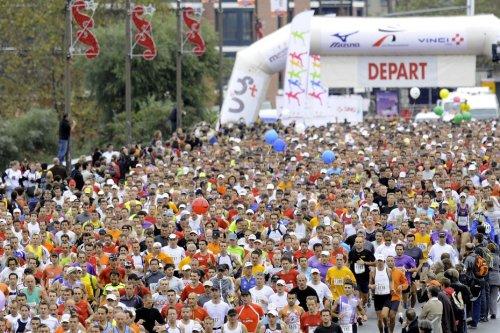 En déficit, le marathon international de Toulouse supprimé au moins pour deux ans