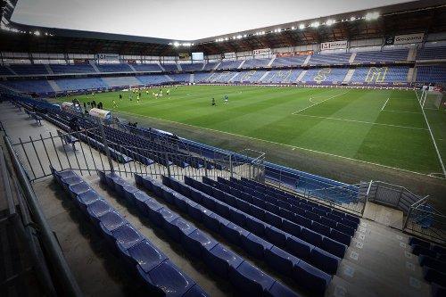 FC Sochaux : Une nouvelle pelouse hybride cet été ? L'imbroglio sur le point de trouver une issue