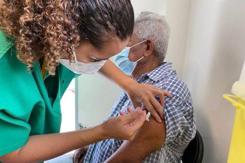 Vaccination dans les Outre-mer : les Antilles et la Guyane toujours en retard - Outre-mer la 1ère