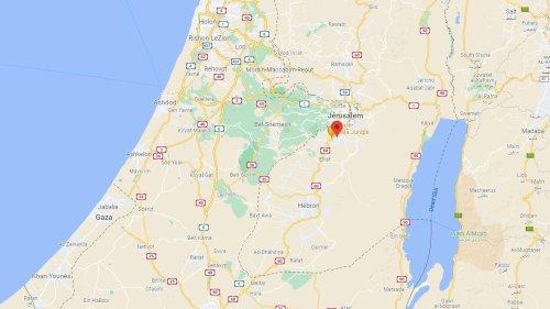 Un Palestinien a été tué par des soldats israéliens en Cisjordanie