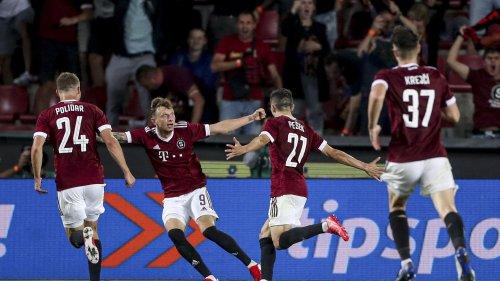 Ligue des champions : Le Sparta Prague rejoint Monaco au 3e tour, l'Olympiakos et Valbuena assurent