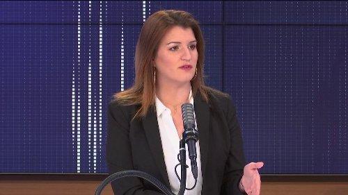 """Candidate LREM voilée à Montpellier : """"On ne présente pas des candidats qui représentent une religion au détriment du bien commun"""", estime Marlène Schiappa"""