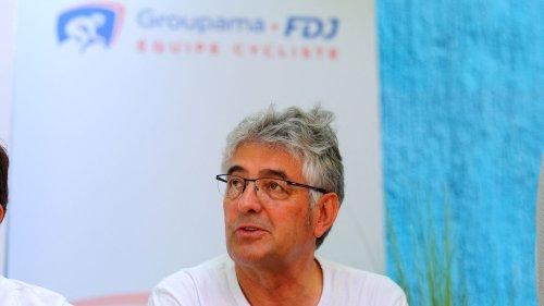 """Tour de France 2021 : """"David Gaudu part clairement avec le classement général pour objectif"""" annonce Marc Madiot"""
