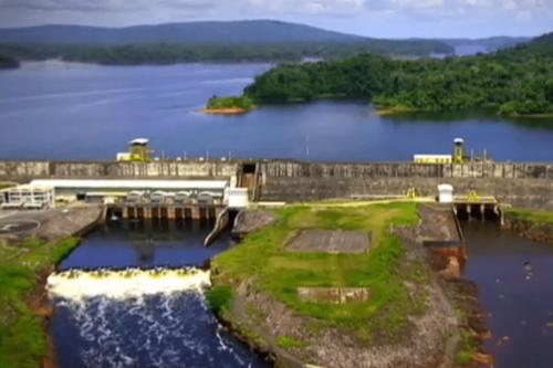 Coupure d'électricité massive sur le littoral guyanais - Guyane la 1ère