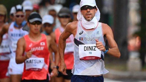 JO 2021 - Athlétisme : Yohann Diniz et la fatalité olympique