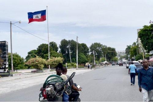 Depuis six jours, un gang armé détient 17 missionnaires nord-américains en Haïti, le FBI est sur place - Martinique la 1ère
