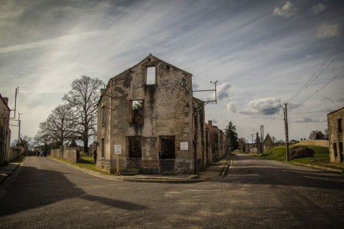 Haute-Vienne : début du casting pour un film événement sur le massacre d'Oradour-sur-Glane