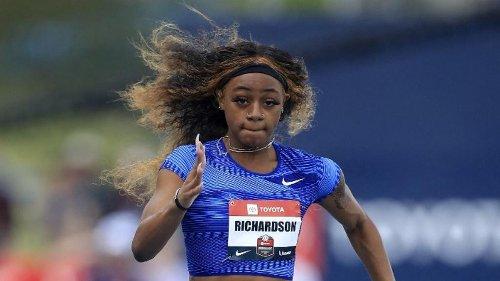 Qui est Sha'Carri Richardson, sixième femme la plus rapide de l'histoire sur 100m, à seulement 21 ans ?
