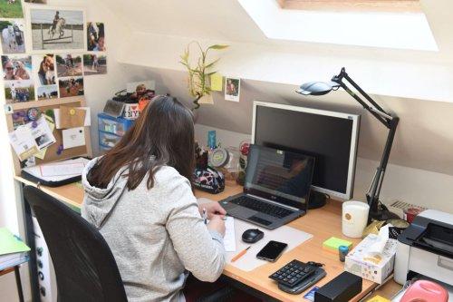 TEMOIGNAGE - partiels à distance : une étudiante de l'Université de Caen sanctionnée à cause d'une panne d'internet