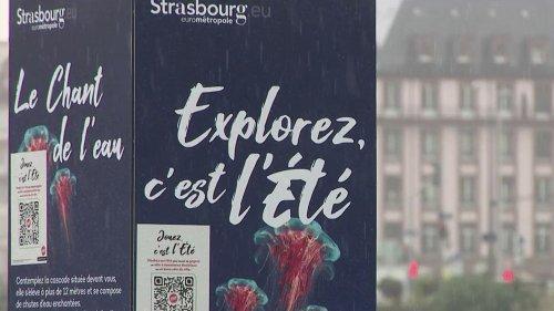 Météo : un été très pluvieux en Alsace