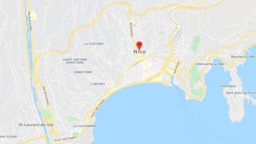 Alpes-Maritimes : un mort dans l'incendie d'un immeuble à Nice, un pompier légèrement blessé