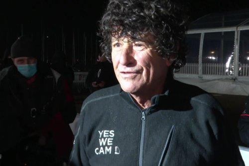 Vendée Globe 2024 : Jean Le Cam prendra le départ avec un nouveau bateau