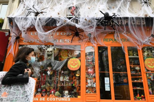 Que faire pour Halloween ? Retrouvez notre sélection de sorties dans les Alpes-Maritimes et le Var