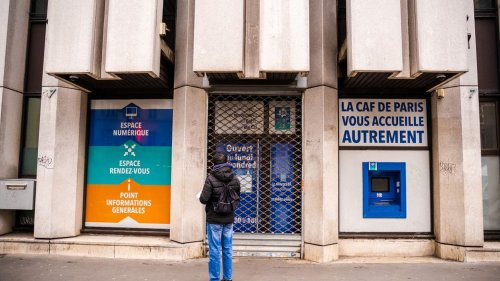 """Les CAF se dotent de """"super contrôleurs"""" pour traquer les fraudes massives"""
