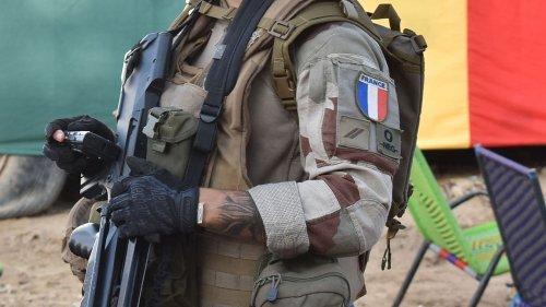 """Mort au Mali, """"le caporal-chef Maxime Blasco était en quelque sorte une légende"""" selon le général Jérôme Pellistrandi"""