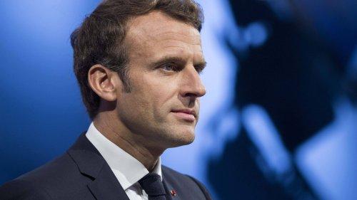 Crise des sous-marins australiens : le silence d'Emmanuel Macron est parti pour durer