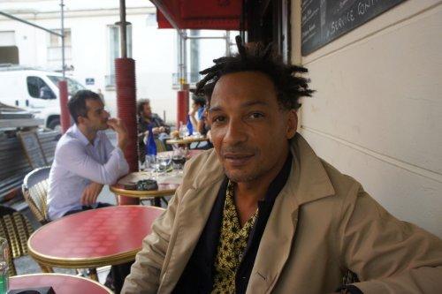 David Walters est un musicien globe-trotter aux vies multiples - Martinique la 1ère