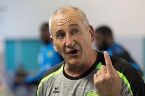Handball : Benoît Guillaume sera le nouvel entraineur du GBDH la saison prochaine