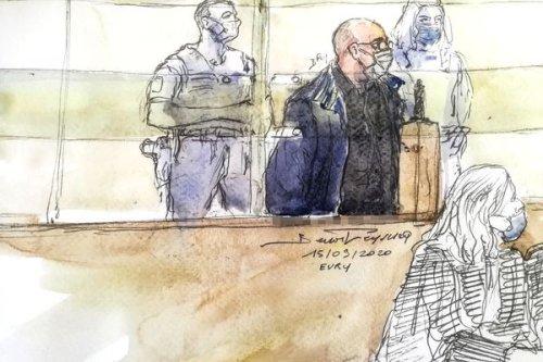 Affaire des viols de la forêt de Sénart : l'accusé condamné à 20 ans de réclusion criminelle
