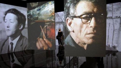 Culture d'été. Expositions Alberto Giacometti à Saint-Paul de Vence et à Monaco