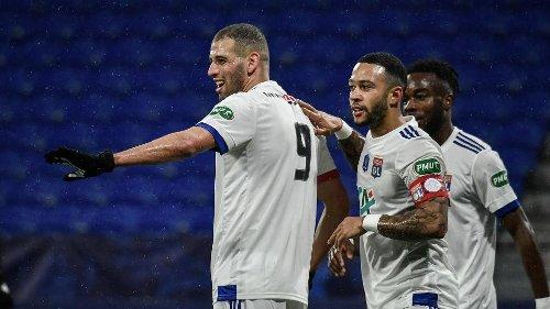 Ligue 1 - 33e journée : suivez le match Nantes - Lyon en direct