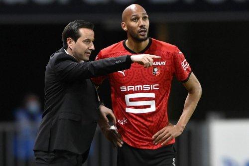 Ligue 1 : Après un an et demi au Stade Rennais, Steven Nzonzi quitte le club