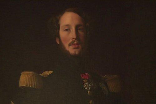 """""""Ferdinand Philippe d'Orléans, images du prince idéal"""" : la nouvelle exposition du musée Ingres à Montauban"""