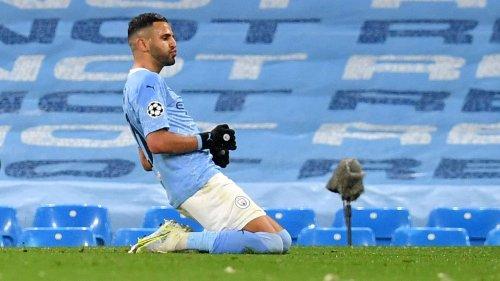 Manchester City-PSG : Riyad Mahrez, l'enfant de Sarcelles, bourreau de Paris et... fan de l'OM