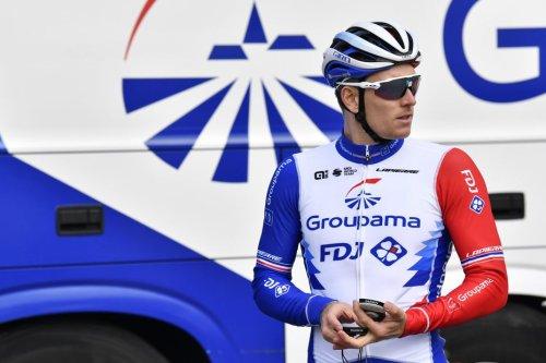 Le Beauvaisien Arnaud Démare sélectionné en équipe de France pour les championnats du monde à Louvain en Belgique