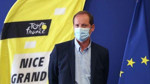 """Tour de France : """"Il y a de quoi faire pour les grimpeurs"""", assure son directeur Christian Prudhomme"""