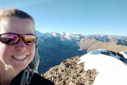 Ossements découverts dans les Pyrénées : il s'agit de la Britannique Esther Dingley disparue le 22 novembre 2020