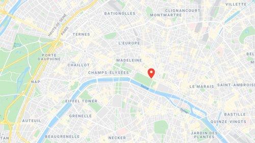 Paris : un enfant de deux ans meurt après avoir été percuté par un camion-benne