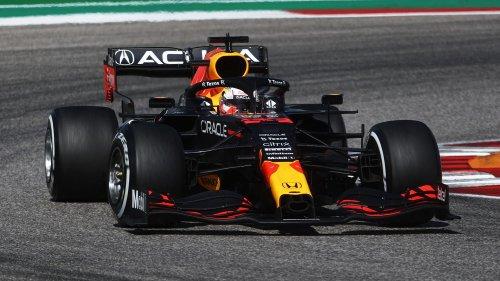 GP des États-Unis : Max Verstappen s'impose à Austin et creuse son avance au classement des pilotes