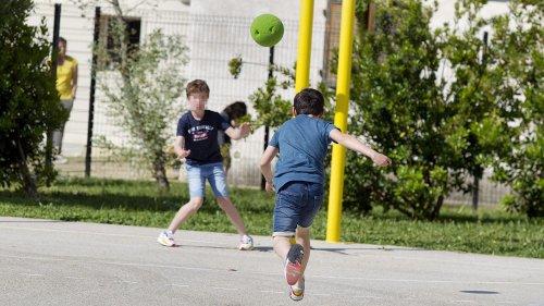 La Ministre déléguée chargée des sports, Roxana Maracineanu, annonce que les critères du pass sport vont être élargis