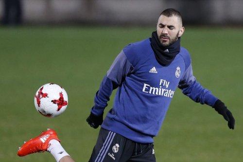 Football : le Lyonnais Karim Benzema devant la justice dans l'affaire de la sextape qui l'oppose à Mathieu Valbuena