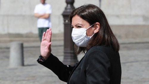 Politique : le tour de France d'Anne Hidalgo pour tester sa popularité