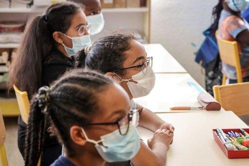 Covid-19 : les écoliers de Seine-et-Marne doivent-ils enlever leur masque en classe demain ?
