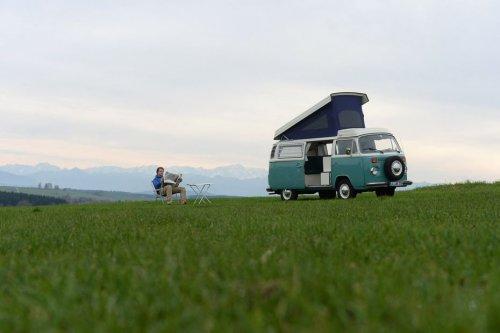 Les vans et les camping-cars ont la côte en Seine-Maritime