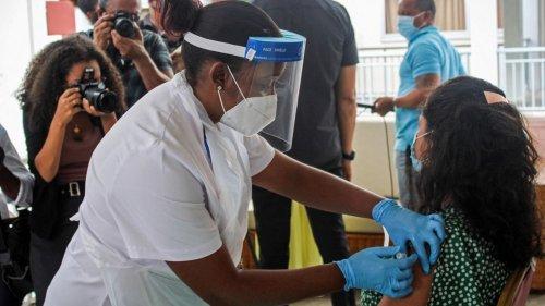 Covid-19 : une troisième vague aux Seychelles, le pays le plus vacciné au monde