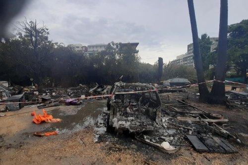 Montpellier : nouvelle évacuation d'un bidonville, le préfet réquisitionne un ancien Ehpad pour reloger les expulsés