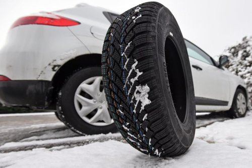 CARTES. Automobile : voici les communes où les pneus neige seront obligatoires en Franche-Comté