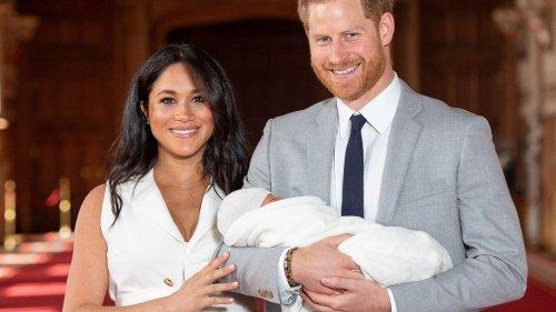 Le prince Harry et Meghan Markle annoncent la naissance de leur deuxième enfant, Lilibet Diana Mountbatten-Windsor