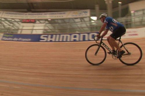 """Sports. J'ai testé pour vous le cyclisme sur piste à Roubaix : """"sensations (de vertige) garanties"""""""