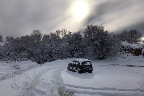 CARTE. Quelles sont les communes du Var dans lesquelles les pneus neige seront obligatoires à partir du 1er novembre ?