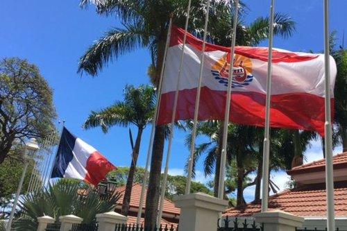 Au conseil des ministres du 27 octobre 2021 - Polynésie la 1ère