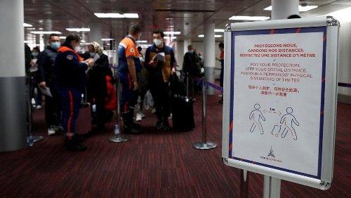 DIRECT. Covid-19 : quarantaine obligatoire pour les voyageurs venant de Guyane, du Brésil, d'Argentine, du Chili et d'Afrique du Sud