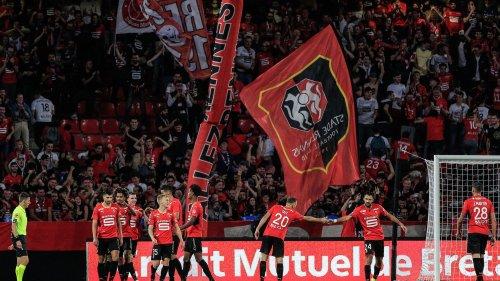 Ligue 1 : carton plein pour Rennes, Lyon s'en remet à ses recrues, Saint-Etienne s'enfonce encore... Le résumé de la 7e journée