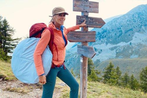 Le parc national du Mercantour, des paysages alpins aux touches méditerranéennes