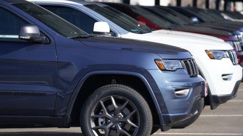 Etats-Unis : le peuple Cherokee demande à Jeep de changer le nom de son 4x4