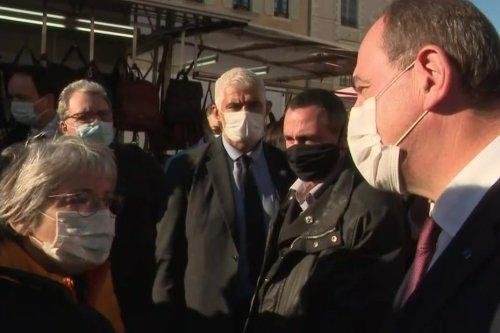 Mayenne : Les hôpitaux sont sous tension, Jean Castex promet de nommer un médiateur